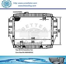 Aluminum Radiator For Ford Econoline Van 90-91 OEM:D5UA8005HA/D5UA8005LA/D5UA8005MA/D5UA8005NA
