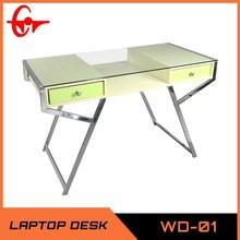 2014 yeni tasarım, yüksek kalitede icra masa ofis mobilyaları wd-01