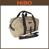 canvas and genuine leather Ladies Travel Bags