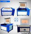 heißer verkauf laserschneiden laser graviermaschine 4060 beste qualität verkauf