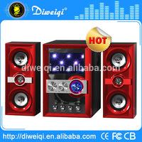 2.1 model box sound system system audio speaker