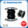 China rubber expansion joint price manufacturer