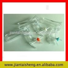 Hospital plastic female disposable dilators