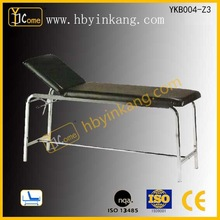 Hospital beds Examination Table(stainless steel)