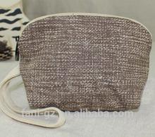 2014 Fashionable Simple Fabric Purse