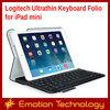 Original Logitech Ultrathin Keyboard Folio for iPad mini