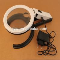 USB magnifier multi-function desktop magnifying glass