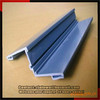 custom aluminium extrusion manufacture