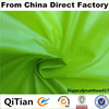 wholesale waterproof windproof full dull plaid nylon taffeta fabric for windbreaker