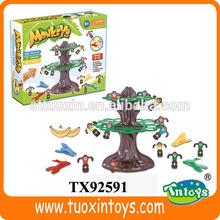 long arms monkey toy, small plastic monkeys, mini monkeys for sale