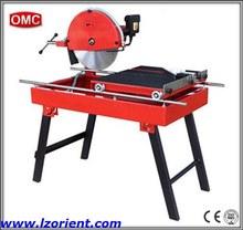 OSC-A Small granite marble slabs cutting tools machine