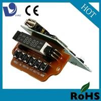 digital voice recorder bluetooth chip