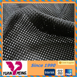 tricot 100% nylon mesh knit fabric
