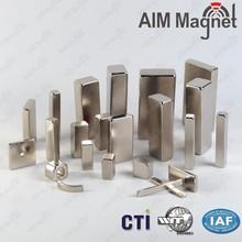 Strong Magnet Neodymium/N50 Neodymium Magnet