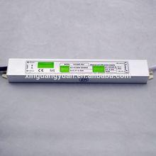 good quality 3A 36W 12V IP67 Waterproof LED driver