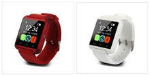 Latest wrist watch mobile phone, factory bluetooth watch smart phone