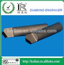 diamond milling cutter/diamond tip cutter/diamond router bits