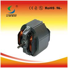 220V single phase shaded-pole ac motor