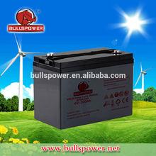 Aluminum air 6v 200ah sealed lead acid rechargeable battery