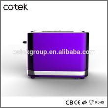Best seller 2-slices toaster dots design