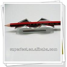 Best Selling! zinc plating Precision CNC machining parts, precision cnc milling machined aluminum pen holder parts