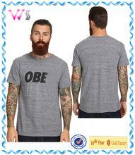 Men O-neck Looe Stripes Design T-Shirts Fashionable Sweat T-Shirt