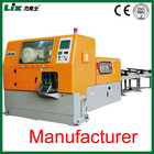 High efficiency great precision great speed cutting saw machine for steel bar pipe tube LYJ-150