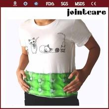 back waist belt,instant hot pack back belt,back heat wrap
