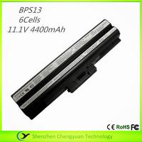 Li-ion laptop battery pack for Sony VGP-BPS13 VGP-BPS13A VGP-BPS13B VGP-BPS13S VGP-BPS13/Q VGP-BPS13AS