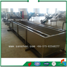 China Industrial Washing Machine,Vegetable Washer Machine,Carrot Washing Machine