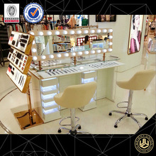 Best selling Cosmetic and perfume beauty Kiosk display