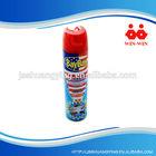 Effective spray insecticide aerosol spray