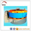 Cheap rubber molding/tire repair machine