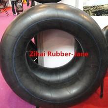 750r16,1000r20,1200r20 Truck butyl tyre inner tubeS