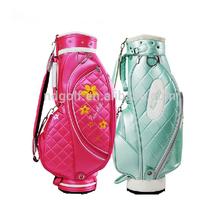custom do Lady PU golf bag