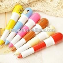 2015 novelties goods from China/ novelties pens/ all kinds of novelties pens from China