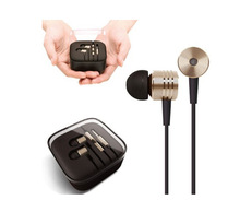 Colorful piston earbuds and headphone xiaomi for Xiaomi Mi2 Mi2A Mi2S Mi3 With MIC and Remote control