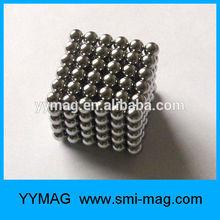 Wholesale magnetic balls 3mm