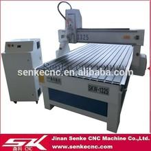 Money making machine 1325 cnc router plywood wood cutting machine price
