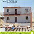 usd200 cupom maxprefab convient habitáveis aço recipiente casa kits