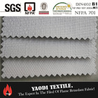 Wholesale flame retardant sofa fabric for lining