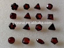 Different Color Garnet Stone Price