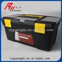Component art tool box,plastic tool case,tool box flight case