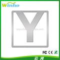 حرف y winho يتوهم المرجعية