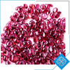 Custom Design Price of a Red Garnet Stone