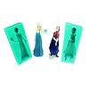 Factory Wholesale Oscar Movie Anna Elsa Frozen Silicone Mold
