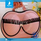 fashion women travel bra storage bag