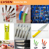 made in china bulk wholesale different kinds of knives