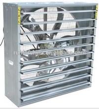 runfor fan for poultry fan