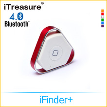 iTreasure new product key finder bluetooth, electronic key finder to find your personal items